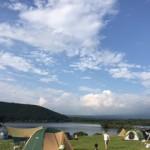 田貫湖キャンプ場は遊び満載!トイレ・水道・キャンプサイトを口コミ